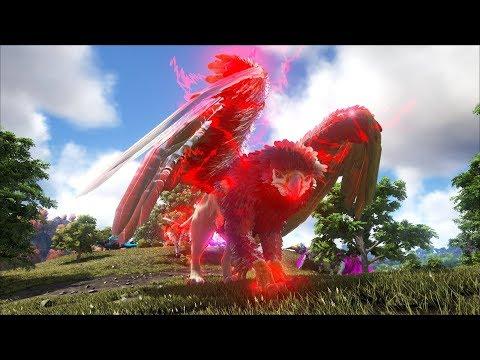 ARK Eternal PVP Online (Game sinh tồn khủng long) - Thời lượng: 2:14:48.
