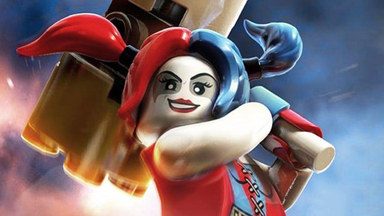 LEGO Batman 3 – The Squad Pack Trailer (PS4 / Xbox One) #VideoJuegos #Consolas