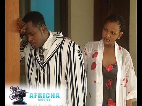 White Maria Part 1B - Wema Sepetu, Steven Kanumba (Official Bongo Movie)