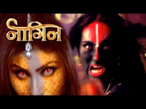 Video Shivanya's KALI AVATAR To Kill Yamini   NAAGIN   1st May Episode download in MP3, 3GP, MP4, WEBM, AVI, FLV January 2017