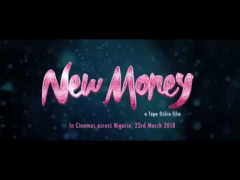 'New Money' Trailer #3 (2018)