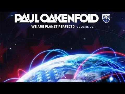 Matt Nash - Close Your Eyes (We Are Planet Perfecto Vol. 2)
