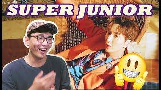 Video SUPER JUNIOR 슈퍼주니어- Lo Siento MV Reaction & Review [Can I have Eunhyuk's hat plz?] MP3, 3GP, MP4, WEBM, AVI, FLV April 2018
