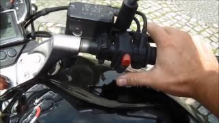 7. Moto Guzzi Breva 1100
