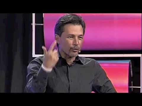 La Paternidad de Dios - Pastor Cash Luna (Hechos 29 2009)