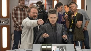 Video Star Wars The Last Jedi Behind The Scenes Featurettes MP3, 3GP, MP4, WEBM, AVI, FLV Februari 2018