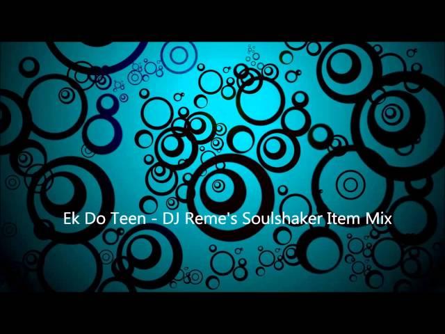 Tezaab Ek Do Teen Mp3 Song