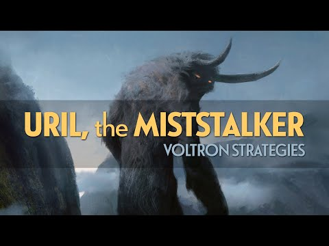 Voltron Strategies: Uril EDH | Unravel the Aether