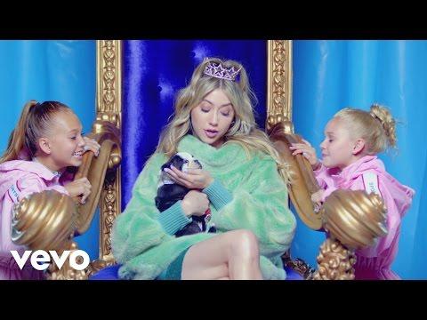 LIZ - When I Rule the World (Video)