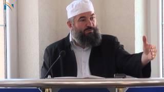 05. Omer ibn Hatab radiallahu anhu 2 - Hoxhë Ferid Selimi