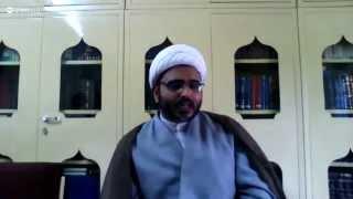 Weekly Dars 1 – Topic Ahkaam Mahe Ramazan