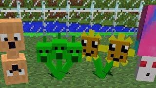 Video Plants vs. Zombies 2 - Minecraft Mod! MP3, 3GP, MP4, WEBM, AVI, FLV Juni 2019