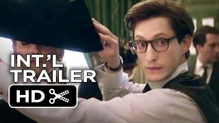 Nonton Yves Saint Laurent International Trailer  2014    Fashion Designer Biopic Hd Film Subtitle Indonesia Streaming Movie Download