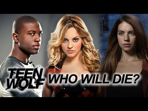who - Subscribe to ClevverTV: http://ow.ly/ktrcX Teen Wolf season three has become one of the most traumatizing shows on TV, and you know? We just can't get enough...