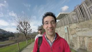 Ourense Spain  City new picture : Ourense 2016 Spain - GoPro