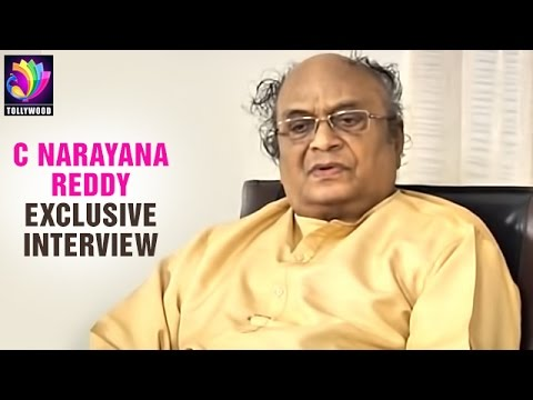 C Narayana Reddy Real Talk with Swapna