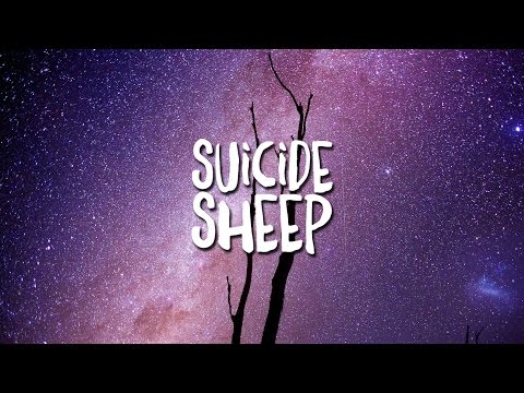 mrsuicidesheep - Yipeee another mix :D As usual the tracks were chosen by myself and this time mixed by Aaron Static. Go give him your love. When I uploaded 'Burning Snowflak...