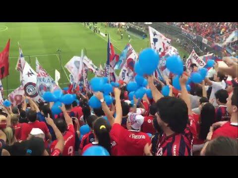 """""""Porque vos desde chico sos mi enfermedad"""" vs olimpia - La Plaza y Comando - Cerro Porteño"""