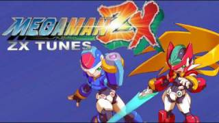Download Lagu Mega Man ZX Tunes OST - T20: Onslaught (Attack On Guardian) Mp3