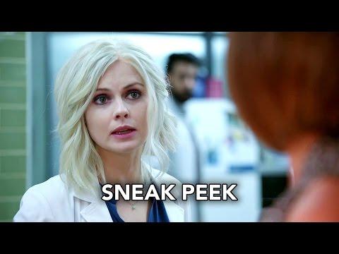 """iZombie 3x03 Sneak Peek """"Eat, Pray, Liv"""" (HD) Season 3 Episode 3 Sneak Peek"""
