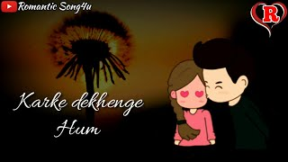 Aankhein Khuli | Mohabbatein | Latest Whatsapp Status | Romantic Song4u