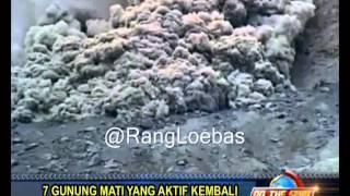 Download Video Tujuh Gunung Api Yang Sudah Di Anggap Mati Namun Aktif Kembali.mp4, MP3 3GP MP4