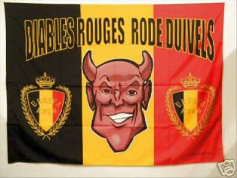 Rode Duivels – Go West.wmv