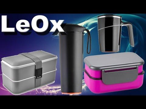 Hardware - LeOx ( Mein erster Eindruck )
