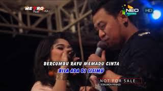 Kasih Tak Sampai ~ Reza ft Ilham