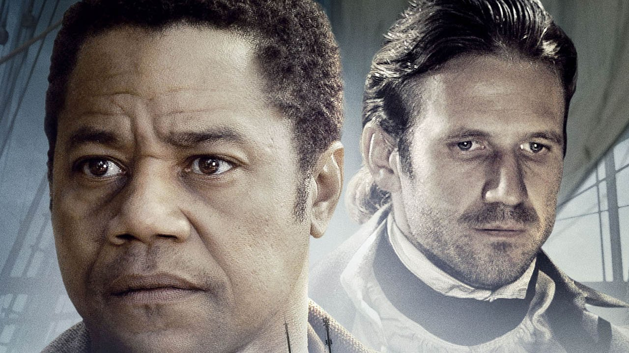 Watch: Academy Award-Winner Cuba Gooding Jr. in Historical Period Faith-based Film 'Freedom' [Trailer]