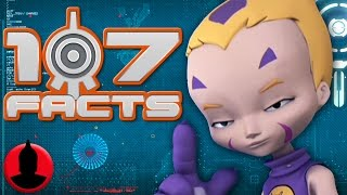 Video 107 Code Lyoko Facts You Should Know! (107 Facts S6 E8) | Channel Frederator MP3, 3GP, MP4, WEBM, AVI, FLV Juni 2018