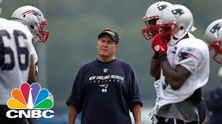 Bill Belichick On Leadership, Winning, Tom Brady Not A 'Great Natural Athlete' (Exclusive) | CNBC