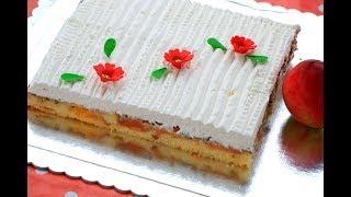 PISANI RECEPT: http://www.serpica.net/2017/07/prevrnuti-kolac-s-breskvama-i-orasima.htmlRecept za brz i lagan kolač od breskvi ili kajsija u odličnoj kombinaciji iseckanih oraha.Uživajte u još jednoj odličnoj poslastici.Podelite recept sa prijateljicama i prijateljima.Facebook stranica: https://www.facebook.com/serpicadomacirecepti/Instagram: https://www.instagram.com/ivana_serpica/