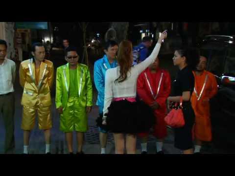 Trailer Cong Chua Teen va Ngu Ho Tuong