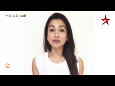 Double the happiness  double the celebration  says Gauahar Khan! 23 October 2014 11 AM