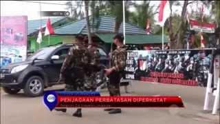 Download Video Penjagaan Perbatasan Papua Nugini - NET16 MP3 3GP MP4