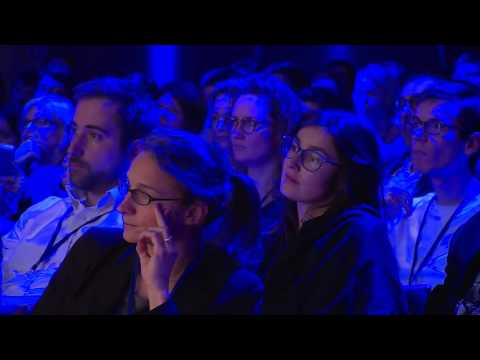 André Gennesseaux – Une solution béton pour stocker l'énergie solaire à faible coût