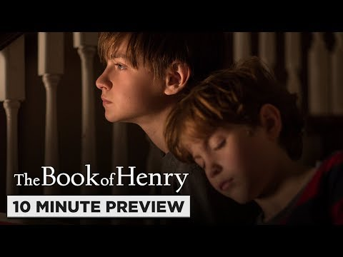 The Book Of Henry - 10 Minute Preview