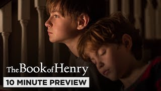 Nonton The Book Of Henry   10 Minute Preview Film Subtitle Indonesia Streaming Movie Download
