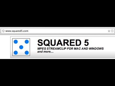 How to Convert a Video File Using Squared 5 Free Video Converter