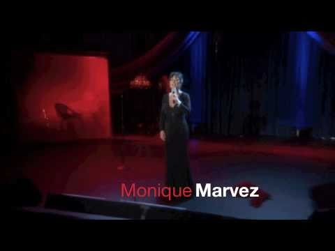 Monique Marvez Latina Comedian Corporate Video