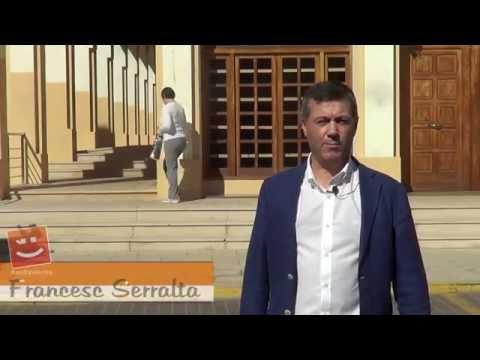 Video Francesc Serralta Zaragozá download in MP3, 3GP, MP4, WEBM, AVI, FLV January 2017