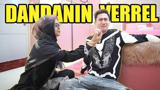 Video PEMBALASAN! Dandanin Verrel. MP3, 3GP, MP4, WEBM, AVI, FLV Juni 2019