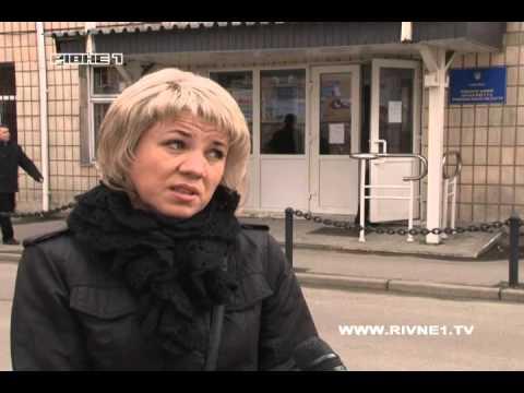 Вдова загиблого в АТО Рівнянина судиться з Україною [ВІДЕО]