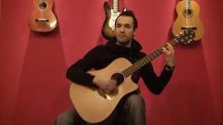 #Gig 10 - Cisza - Kamil Bednarek (intro + trudniejsze akordy)