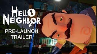 Teaser trailer pre-lancio
