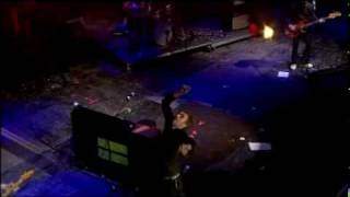Download Lagu Coldplay - Fix you  (live Glastonbury festival 2005) Mp3