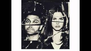 Prisoner - The Weeknd feat. Lana Del Rey (Audio)