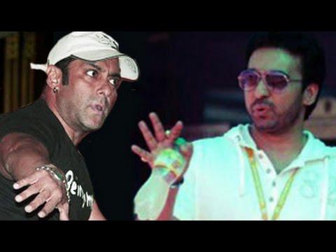 Raj Kundra ABUSES & INSULTS Salman Khan   Latest Bollywood Gossip 2014  