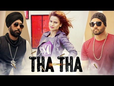 Tha Tha Full Video Song | S Mukhtiar Feat. JSL |
